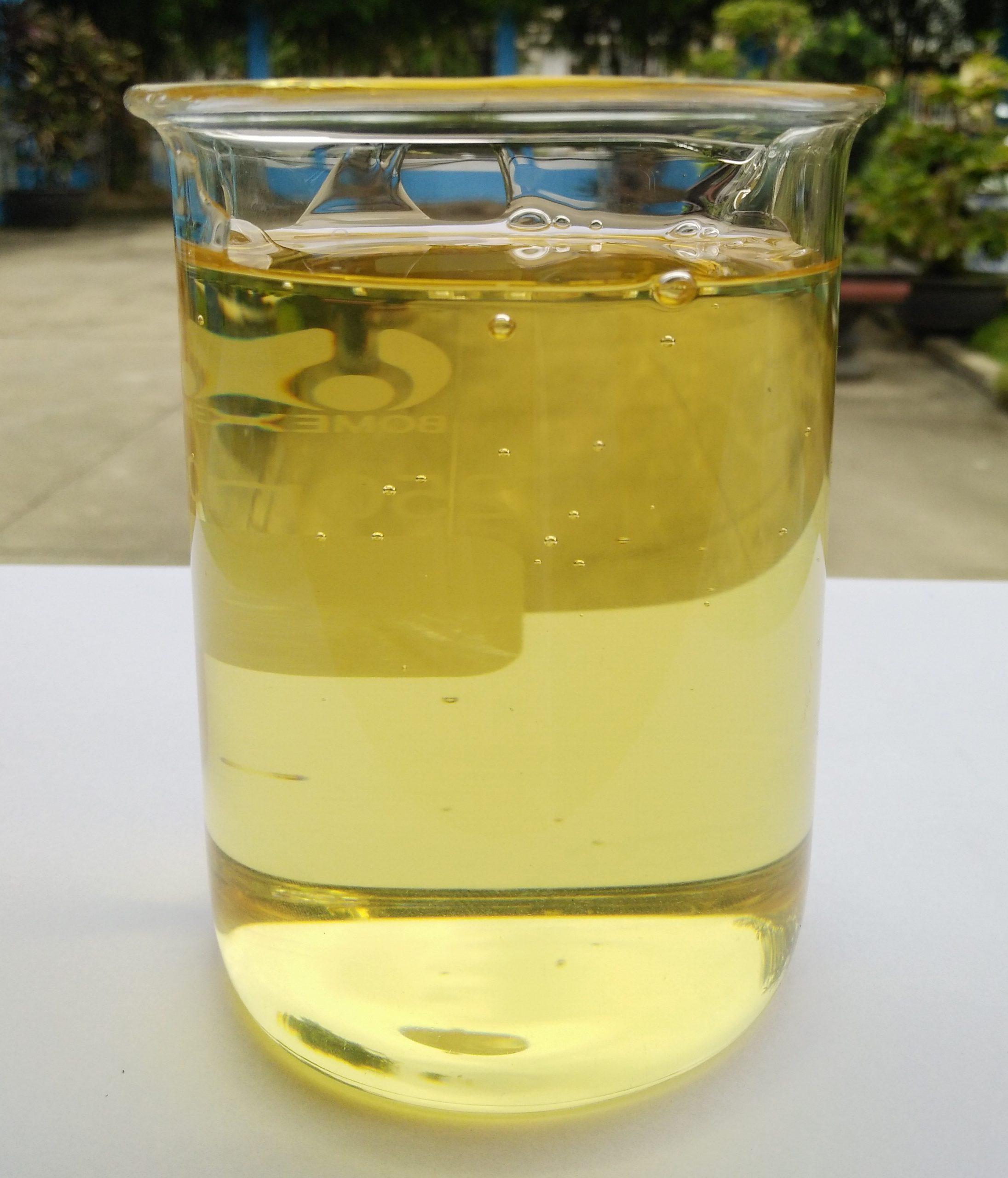 long oil alkide resin